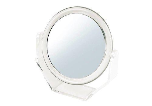 Sinelco Spiegel Dubbelzijdig Klein Model 5X