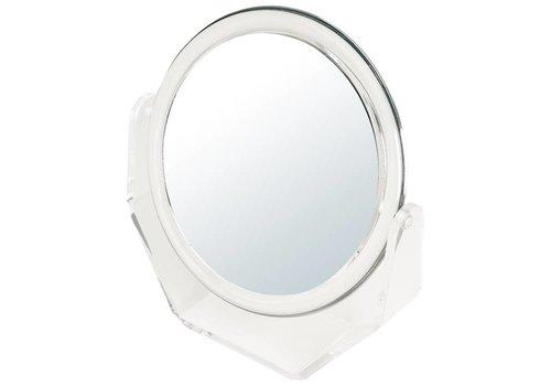 Sinelco Spiegel Dubbelzijdig Groot Model 5X