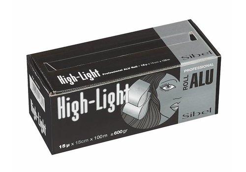 Sinelco Aluminium Folie 15Cmx100M 600 Gr 15 Mu