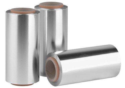 Sinelco Set Van 3 Rollen Aluminium 12Cm 100Mt