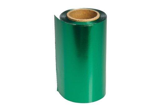 Sinelco Aluminium Folie 12Cm 480Gr Groen 100M 15Mu