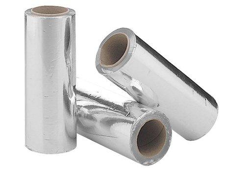 Sinelco Set Van 3 Rollen Aluminium 15Cm 100Mt 12µ