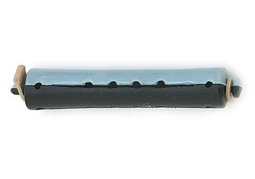 Sinelco Permanentkruller Lang 12Stk Grijs Zwart 16Mm