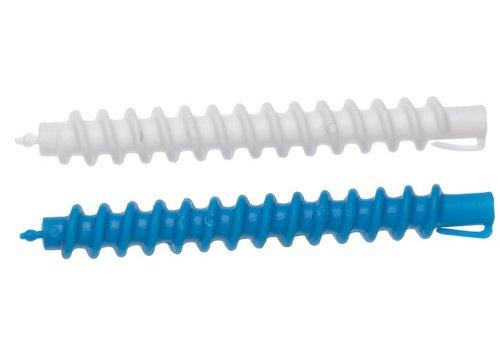 Sinelco Permanentkruller Spiraal Medium 12 Stk