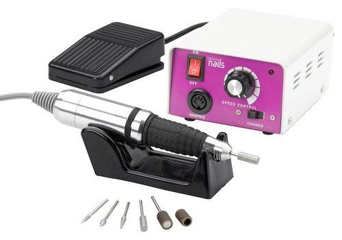 Sinelco Nail Filing Tool Set 25000 Sibel
