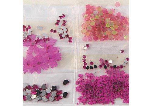 Sinelco Nail Art Kit 04
