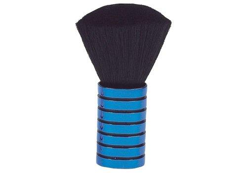 Sinelco Nekborstel Mini Super Blauw