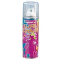 Pailletten Spray 125ML Blauw