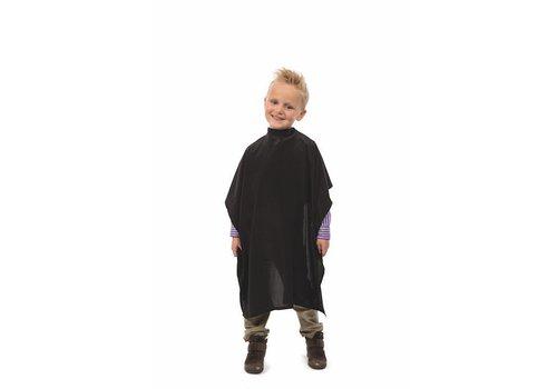 Sinelco Flexi Kid-Kinderkaplaken Zwart-Sibel