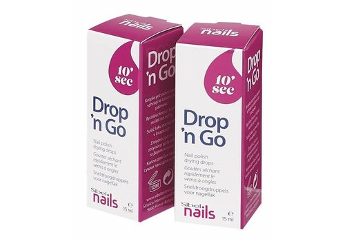 Sibel Drop N'go 15ML