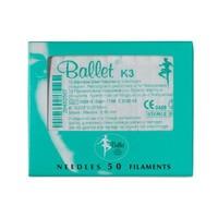 Ballet Naald R.V.S. K3 50 St