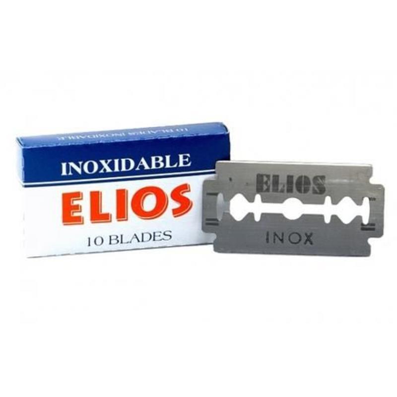 Elio's Scheermesjes Pakje 10 st.