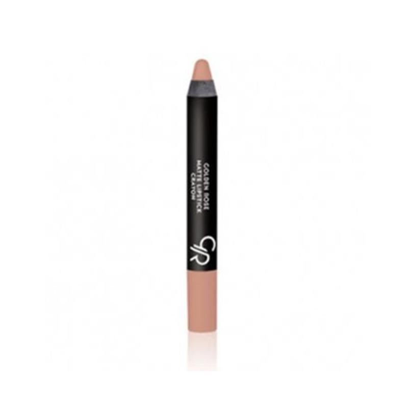 Crayon Matte Lipstick 15