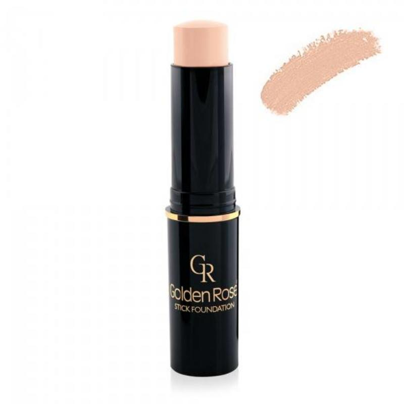 Golden Rose Stick Foundation 4
