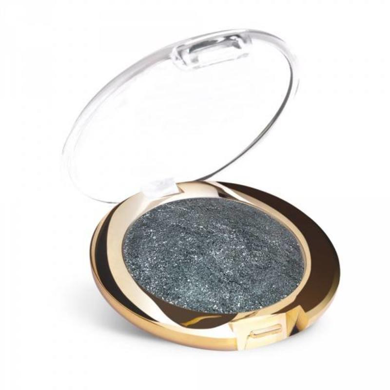 Golden Rose Terracotta Eyeshadow Glitter 206