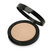 Golden Rose Terracotta Mineral Powder 01