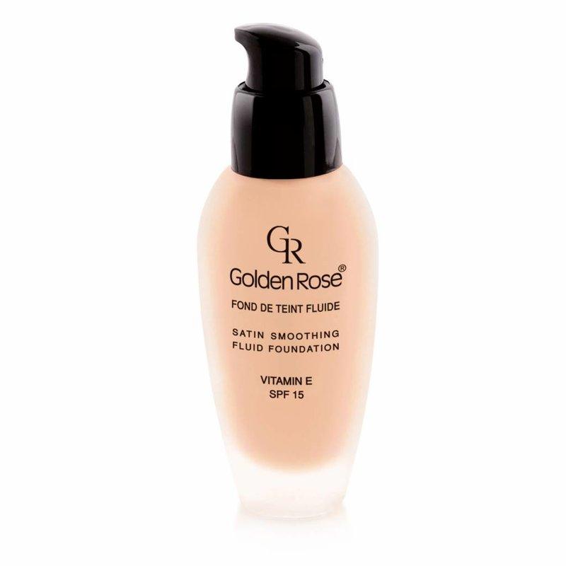 Golden Rose Tester Fluid Foundation Nr. 31
