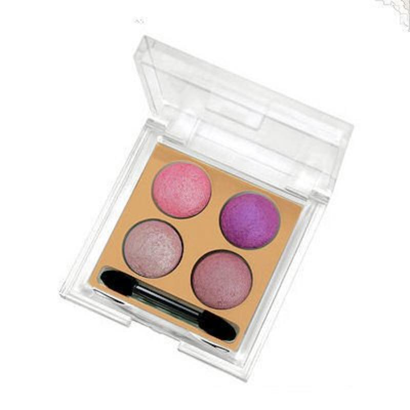 Golden Rose Wet & Dry Eyeshadow 6