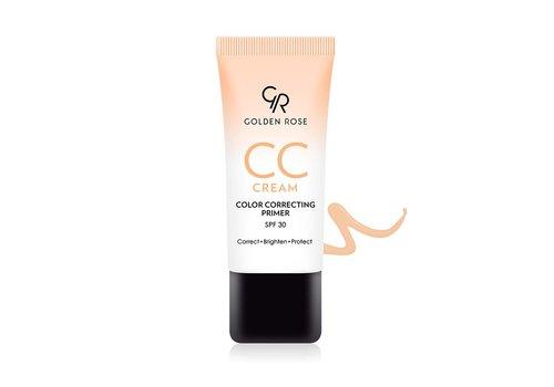 Golden Rose GR CC Cream Color Correcting Primer Orange