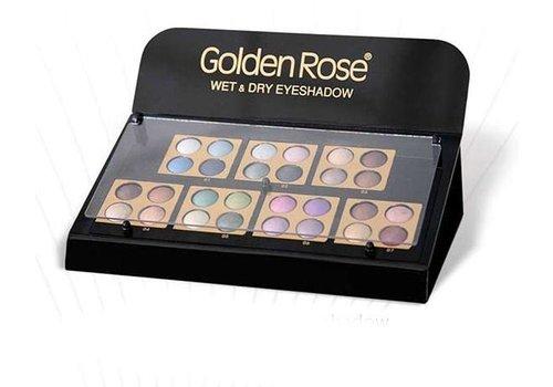 Golden Rose GR Wet & Dry Display