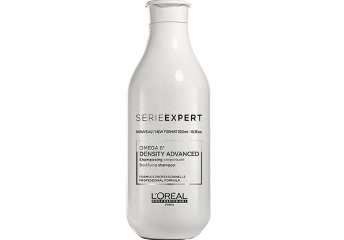 Loreal Loreal Serie Expert* Density Advanced Shampoo 300ML