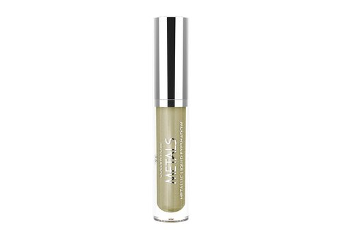 Golden Rose Metals Metallic Liquid Eyeshadow Nr 106