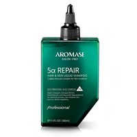 Aromase 5 Alpha Repair Liquid Antiroos Shampoo 260ML