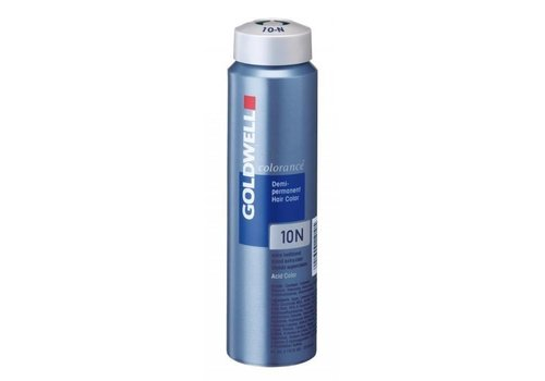 Goldwell Goldwell Colorance Acid Bus 10 Icy 120ML