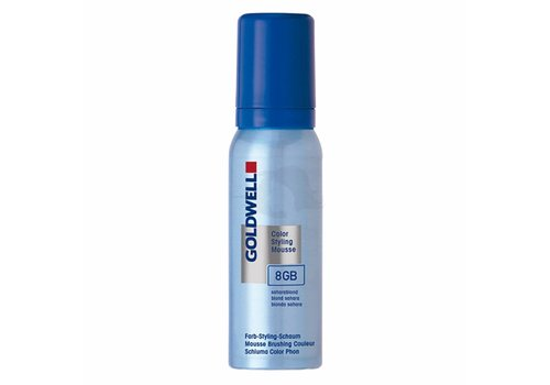 Goldwell Goldwell Colorance Styling Mousse 6N 75ML