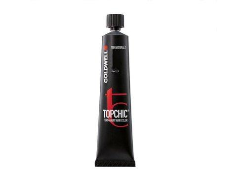 Goldwell Goldwell Topchic Hair Color Tube 4B 60ML