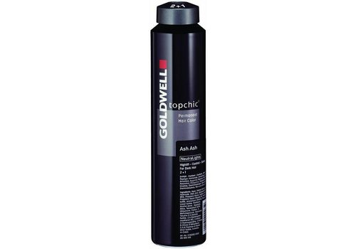 Goldwell Goldwell Topchic Highlift Bus 12Bs 250ML