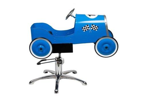 Eurostil Kinderstoel Met Hydr. Pomp Race Auto