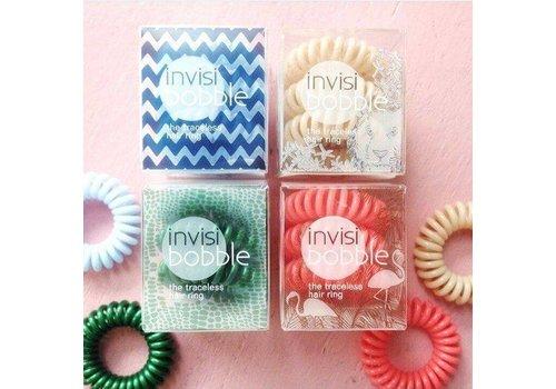 Invisibobble Invisibobble Original Elastiek Mix Kleuren 6X 3 Stuks