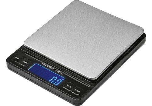 Efalock Digitale Weegschaal Efalock Micro