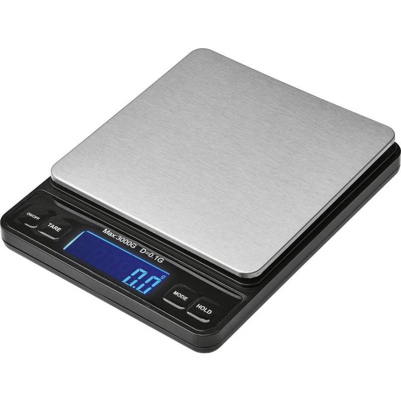 Digitale Weegschaal Efalock Micro
