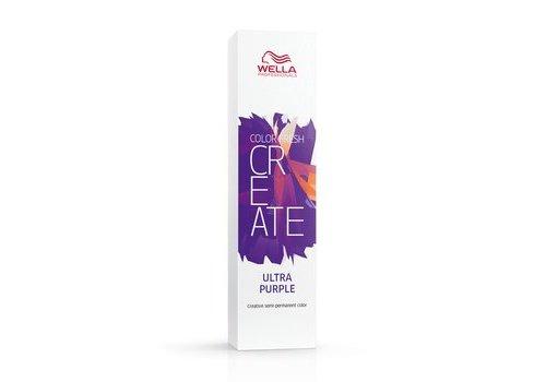 Wella Wella Color Fresh Create Ultra Purple  60ML