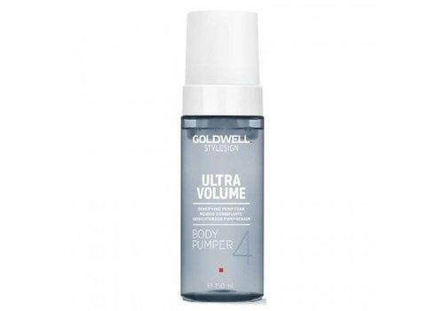 Goldwell Goldwell Styl Ultra Volume Body Pumper 150 ML.