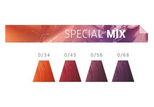 Wella Wella Color Touch Special Mix 0/68 60ML