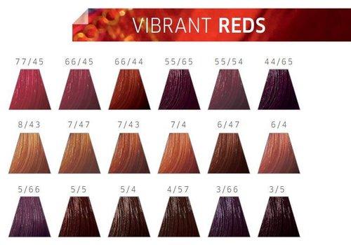 Wella Wella Color Touch Vibrant Reds 4/57 60ML