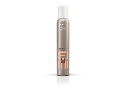 Wella Wella Eimi Natural Volume Mousse 500ML