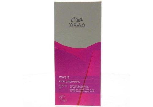 .Wella Wave It Extra Cond. Mild Kit