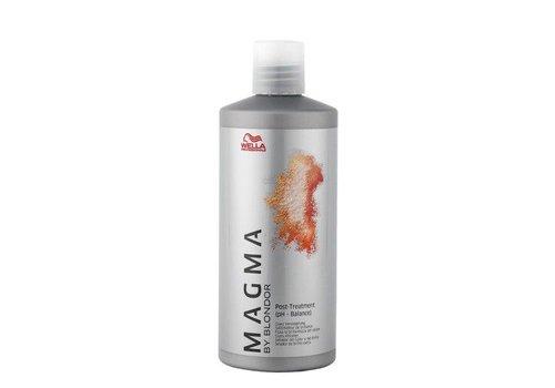 Wella Wella Magma Post Color Treatment 500ml