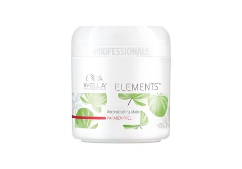 Wella Wella Elements Renewing Mask 150ML