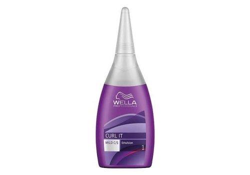 Wella Wella Curl It Mild (C) 75ml
