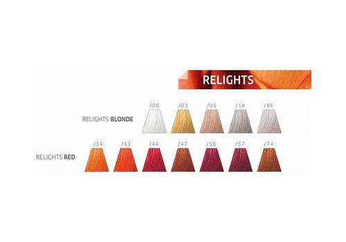 Wella Wella Color Touch Relights /06 60ML