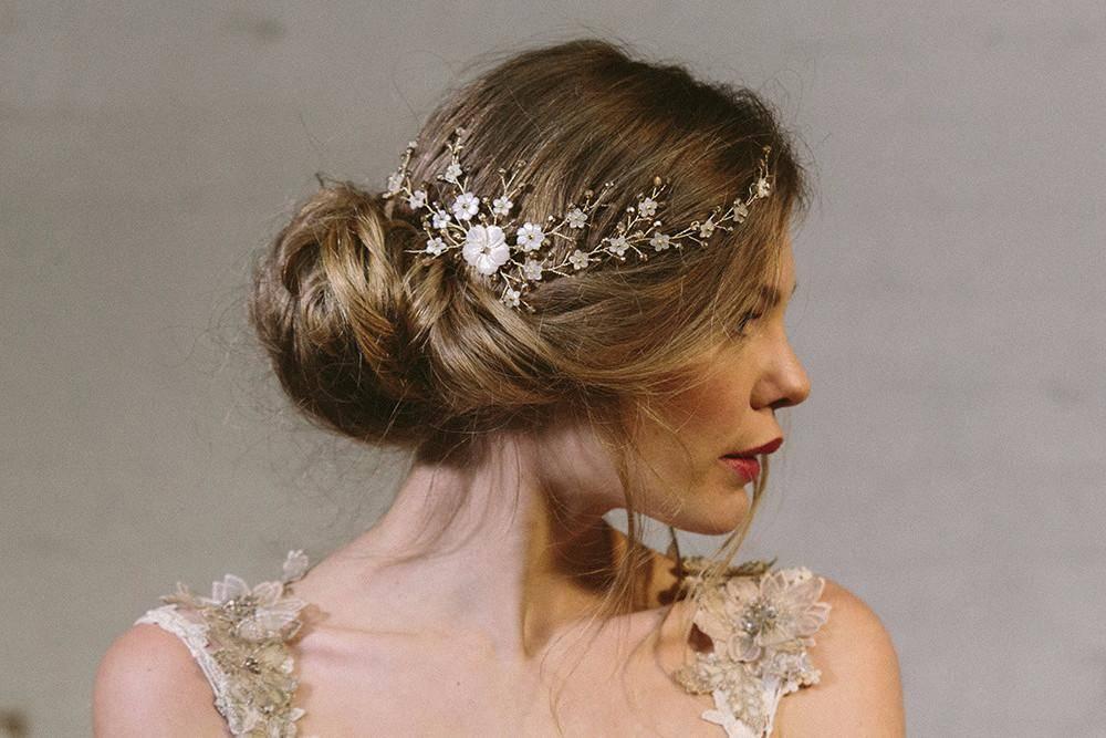 BLOG #6: Dé 7 beste tips voor het perfecte bruidskapsel!