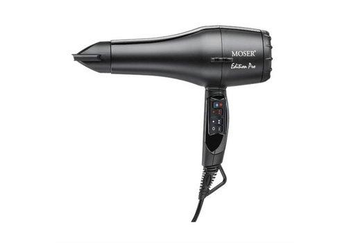 Moser Moser Edition Pro 2100 Watt Fohn Zwart