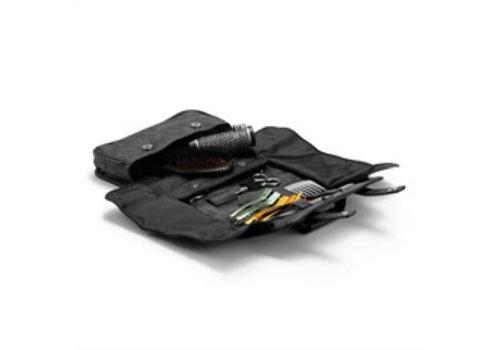 Bratt Trading Materiaal Case Stylist Mini Zwart