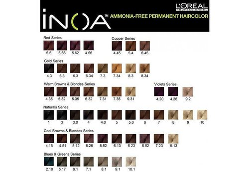 Loreal Loreal Inoa 60 Gr 10.1