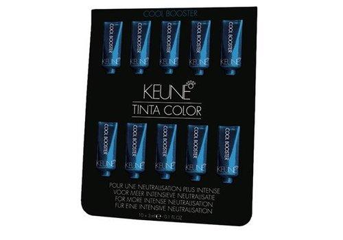 Keune Keune Tinta Cool Booster 10X6 ML